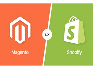 Magento vs. Shopify: The Crucial Decision for Building an Online Store